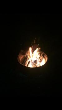 melissa fire