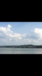 melissa river